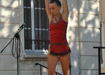 Meline natB 14 15 ans