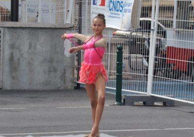 Alicia TF A 12-13 ans