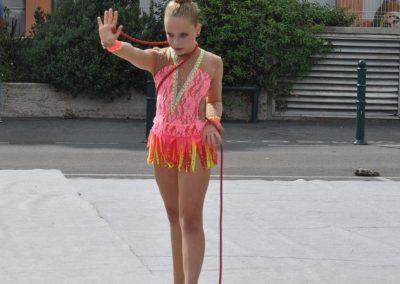 Maïka TF A 12-13 ans