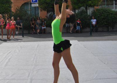 Clara TF A 16-17 ans